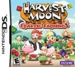 Harvest Moon - Frantic Farming
