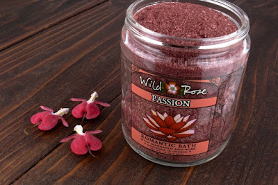 Passion Bath Salts