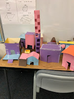 Project based learning, STEM, Peeps