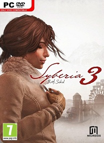 Syberia 3 Digital Deluxe Edition MULTi11 Repack By FitGirl