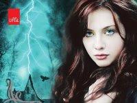 """Resenha: """"Uma Bruxa na Cidade"""" - Trilogia Winter - Livro 01 -  Ruth Warburton"""