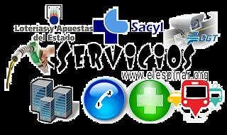 Servicios EL ESPINAR