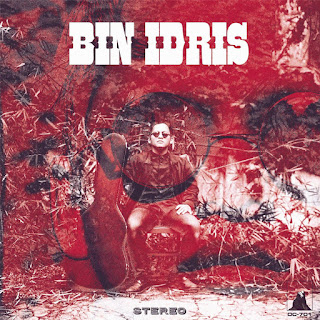 Bin Idris - Bin Idris - Album (2016) [iTunes Plus AAC M4A]