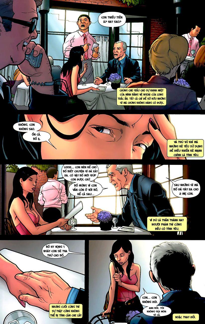 X-Men Necrosha chap 5 trang 27