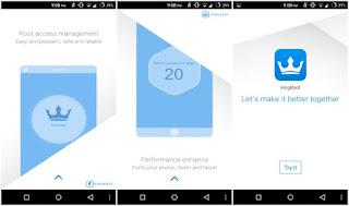 Kingroot Versi 5.0.3 Apk Terbaru Support Android Samsung + Sony + LG + Etc