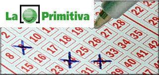 Resultado de la lotería primitiva del jueves 8 de diciembre de 2016