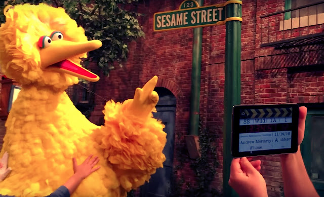 Sesame Street Mannequin Challenge | Netztrend Endgame