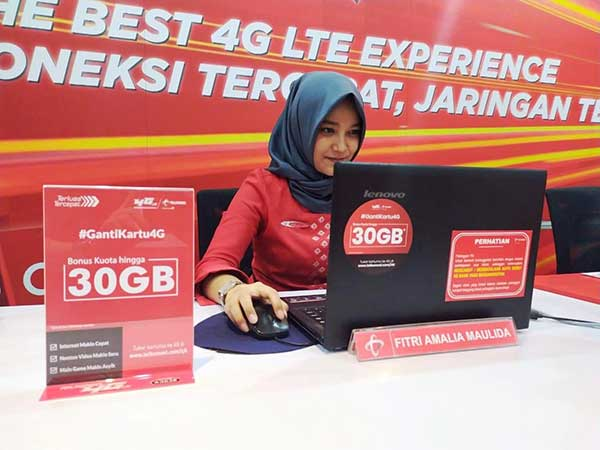 Alamat & Nomor Call Center Grapari Telkomsel Toba Samosir