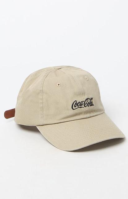 bone da coca cola