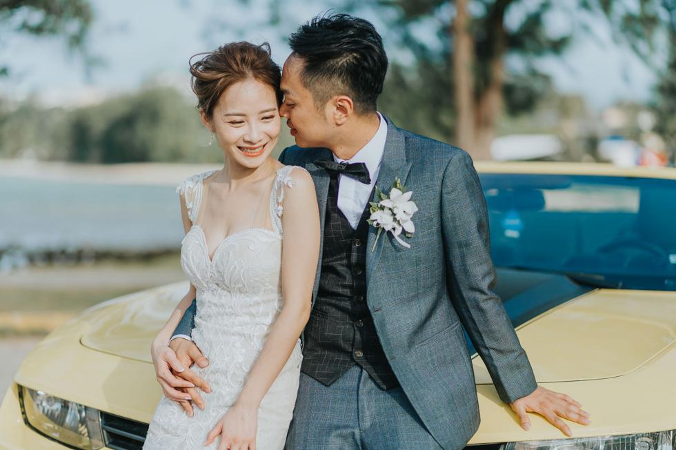 [海外婚禮] Kay&Terence | 關島。GUAM