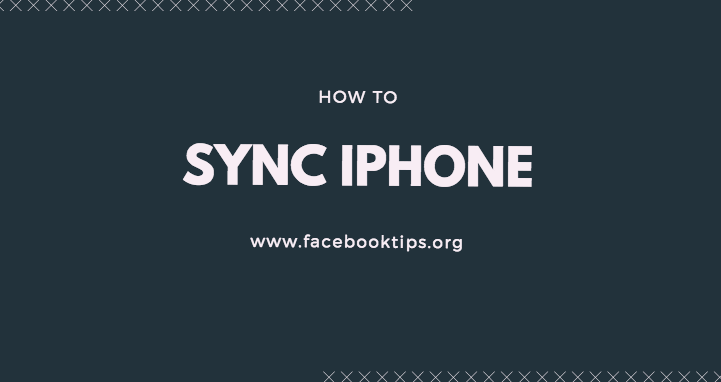 How Can I Sync My Facebook Contacts on iPhone?