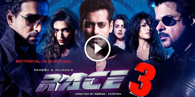 Race 3 Full Movie Hd Salman Khan Remo Dsouza Bollywood Movie 2