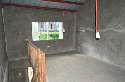 AFFORDABLE SUBDIVISION IN TRECE MARTIRES CAVITE thru Pag-ibig - Paragon Village Subdivision