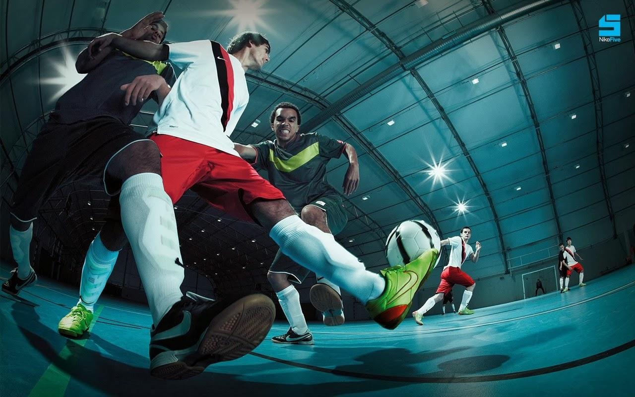Teknik Dalam Bermain Futsal - Ayo Futsal