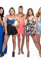Are You The One: El Match Perfecto Temporada 1