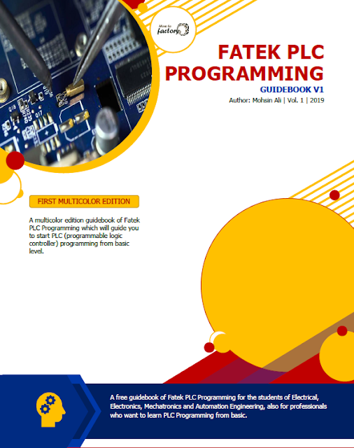 Fatek PLC Programming Guidebook PDF Download - Learn Factory