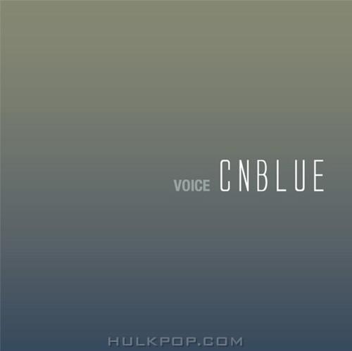 CNBLUE – VOICE – EP (ITUNES PLUS AAC M4A)