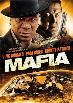 Mafia 2012 DVD R2 PAL Spanish