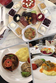 lunch box mix avm kayseri iftar menü