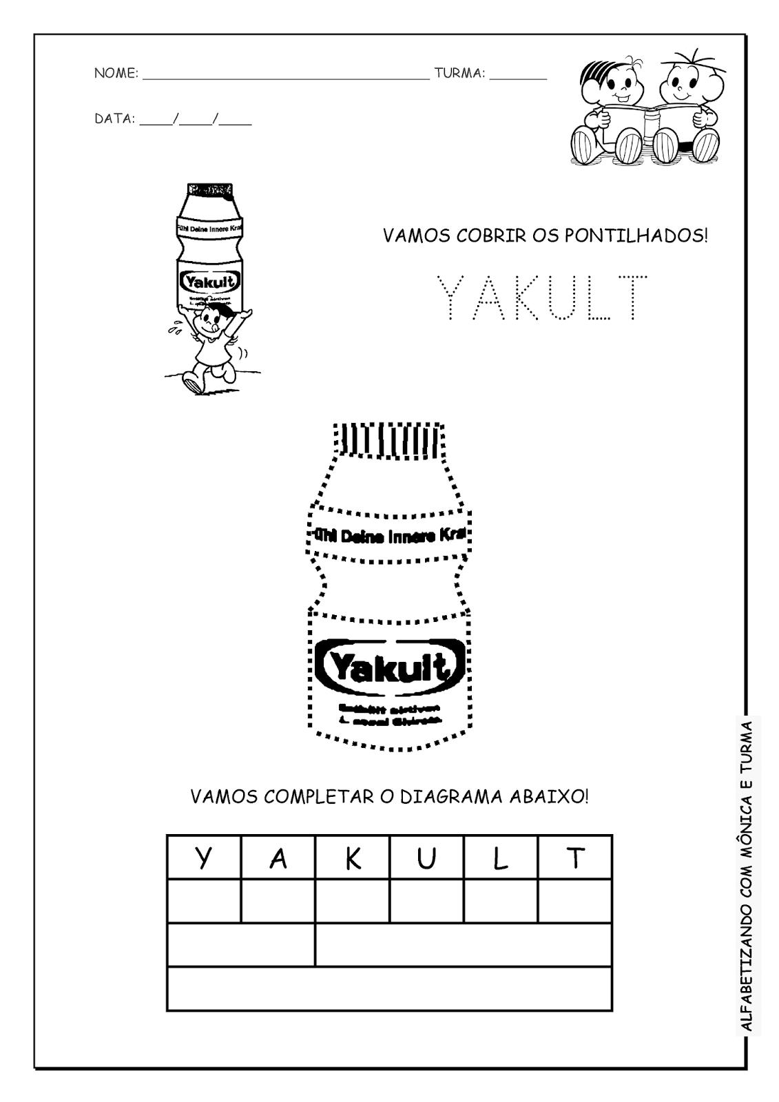 Atividade Para Imprimir Alfabeto Com Desenhos Pontilhados