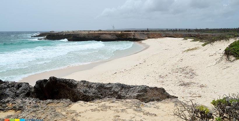 Playa Chikitu - Praias de Bonaire