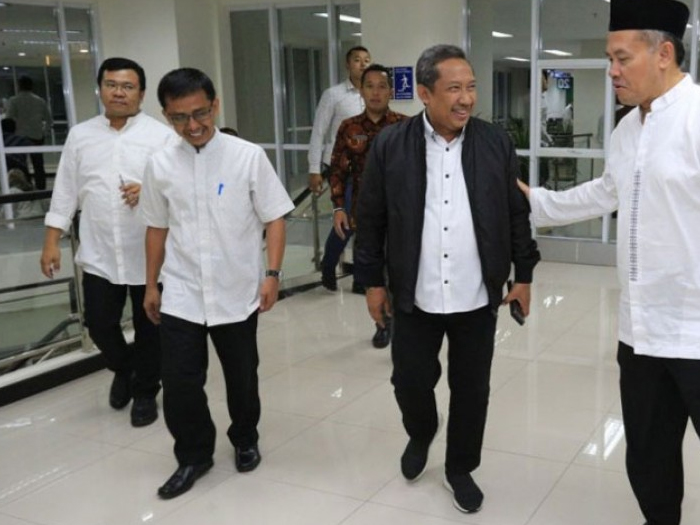 Kantor Bpjs Kota Bandung Kini Berada Di Jalan Suci