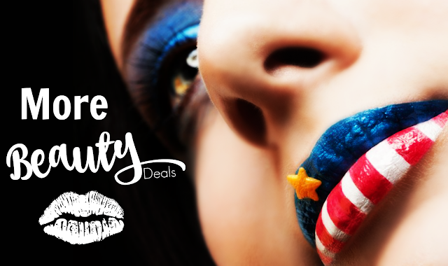 4th of july weekend beauty deals by barbies beauty bits