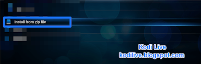 How To Install Navi-X Addon For Kodi