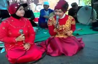 Terbangan Sunda Isyfa'lana