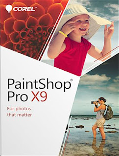 Corel PaintShop Pro X9 19.2.0.7 Full Version