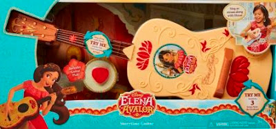 Elena of Avalor guitar - toy