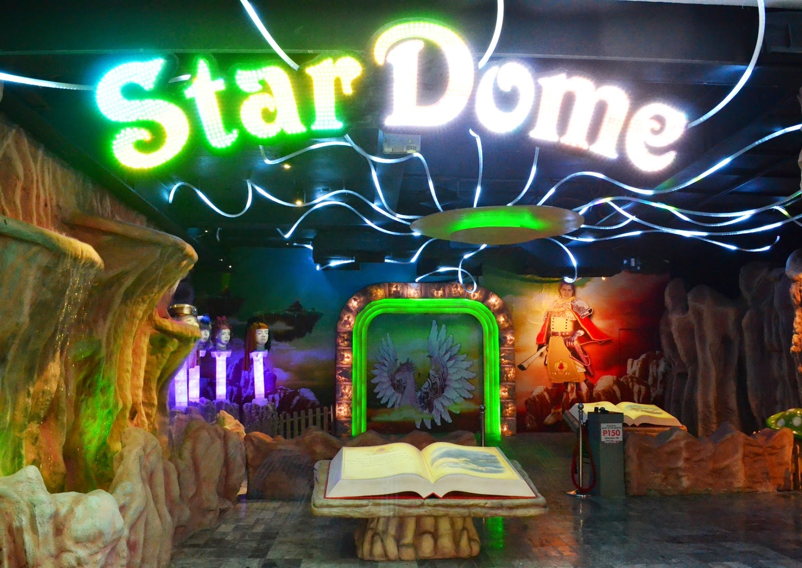 Star City Events