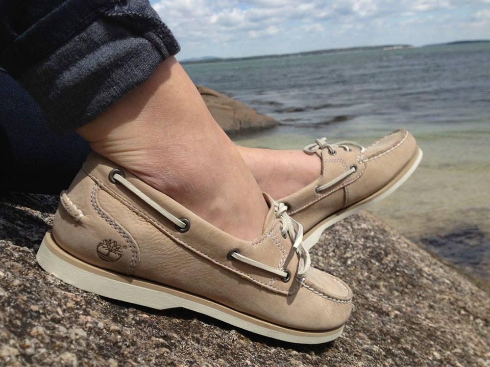 Cena Karu élite  zapatos nauticos hombre timberland