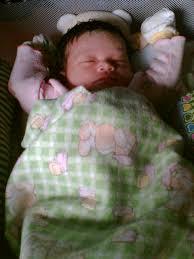 Bayi lahir dengan selamat buah dari doa yang diijabah
