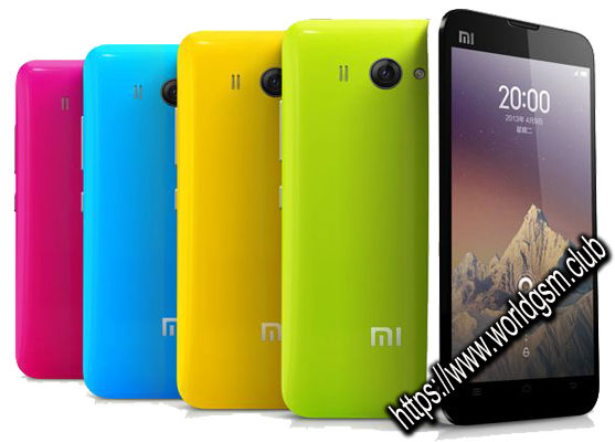 Xiaomi Mi 2A Official Firmware is Full Free Download