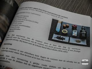 Whisky in de keuken - Whivie