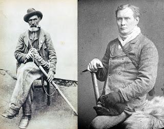 Carrel y Whymper