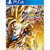 Dragon Ball FighterZ PS4 midia digital primaria original 1 PSN