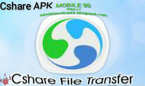CShare APK Latest Version V3.0.0 Free Download For Android