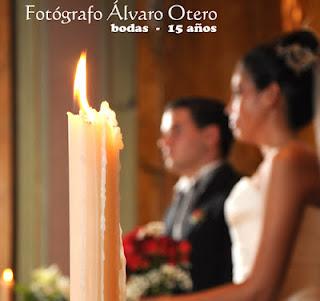 Alvaro Otero Fotografo bodas