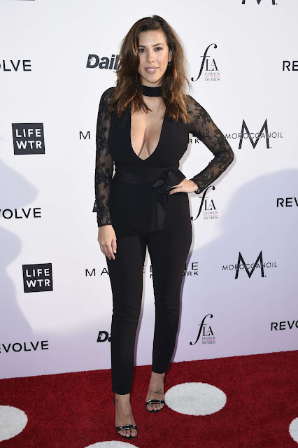 Devin Brugman – Daily Front Row's 3rd Annual Fashion LA Awards in West Hollywood