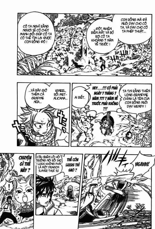 Fairy Tail chap 136 trang 11