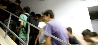 ΔΟΕ και ΟΛΜΕ: Μην εφαρμόζεται την υποχρεωτική παραμονή 30 ωρών στο σχολείο.