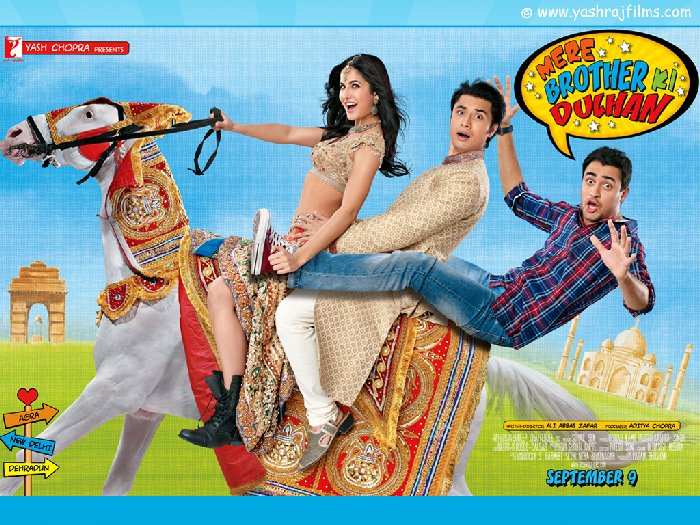 Mere brother ki dulhan mp3 songs download, www. Songaction. In.