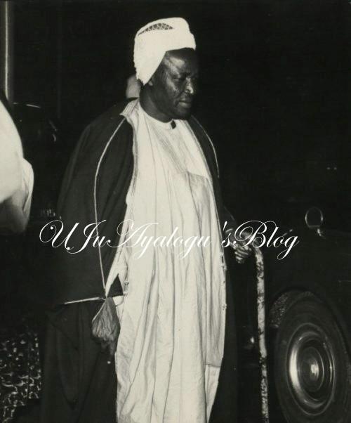 Emir Muhammadu Sanusi may go the way of his grandfather