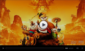 Delengan Anyar Kung Fu Panda 3 Full Movie