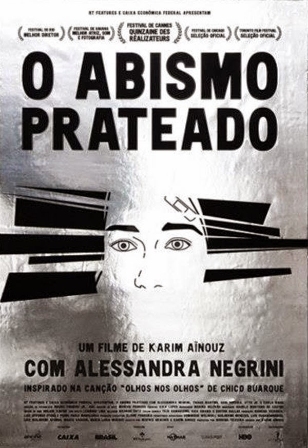 O Abismo Prateado – Nacional (2011)