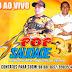 Cd Ao Vivo Pop Saudade 3D - Nosso Clubre (Marituba) 19-01-2020 Dj Neto
