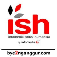Lowongan Kerja PT Infomedia Solusi Humanika 2018