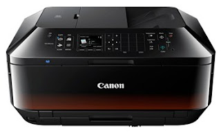 Printers that offering a make of features to relieve fourth dimension together with premium lineament printing Canon PIXMA MX726 Printer Driver Download